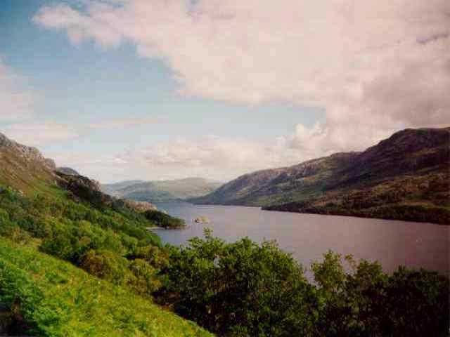 Schottland 1996 (21069 Bytes)