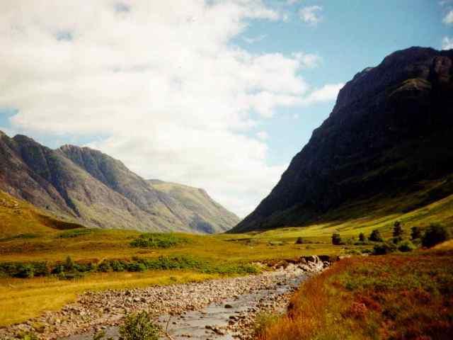 Schottland 1999 (24778 Bytes)